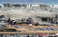 O sismo do Oceano Índico em 2004 abalou a costa oeste de Sumatra. - All rights reserved