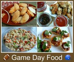 Game-Day-Food - mini tacos, dippers and spiced apple cider....