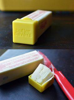 Fancy - Butter Saver
