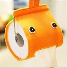 porta papel higienico en crochet patrones - Buscar con Google