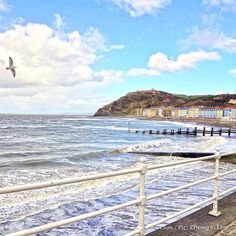 #Day94 of #100HappyDays – of #Faberystwyth: March Picture of the Month Winner ==================== #Diwrnod94 of #100DiwrnodHapus - #Ffaberystwyth: Mawrth, ennillydd cystadleuaeth llun y mis #aberystwyth #wales #unilife