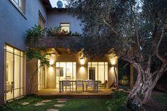 Villa in Italian modern style Site area: Total floor area: Garden Design, House Design, Other Space, Backyard, Patio, Ideal Home, Diy Room Decor, Outdoor Spaces, Life Hacks