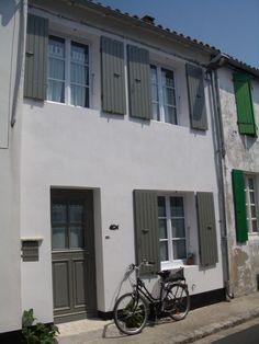 Location ile de Ré : Très jolie Maison Réthaise, 4 personnes , Idéalement située