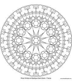 Mandala 401