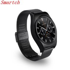 276676b75fda Smartch Smartwatch X10 Smart Watch Bluetooth Heart Rate Monitor Sports  Health Rounded Waterproof Smartwatches For Iphone · Reloj ...