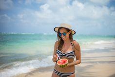 Watermelon Girl - Gal Meets Glam