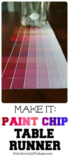 How to Make a #Paint