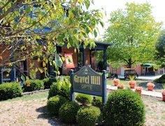 Gravel Hill Gifts features unique cards & gifts, Dept. 56 Villages & Snowbabies, Boyd's Bears, miniatures, kitchenware, cookie cutters and much more!