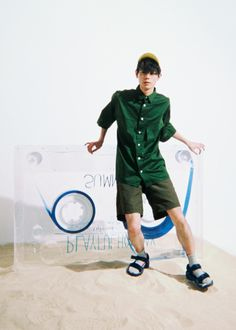 2019 Summer Styling Collection <菅田将暉&小松菜奈> | niko and ...(ニコアンド) OFFICIAL SITE