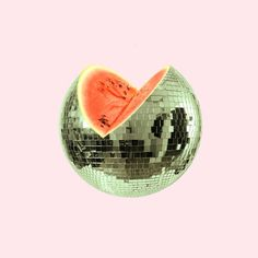 art direction | disco watermelon