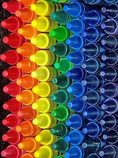 Color Somewhere Over the Rainbow! Love Rainbow, Taste The Rainbow, Over The Rainbow, Rainbow Colors, Rainbow Stuff, Rainbow Room, Happy Colors, True Colors, All The Colors