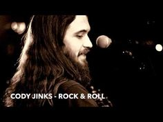 "Cody Jinks ""Rock & Roll"" - YouTube"
