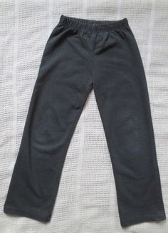 Kaufe meinen Artikel bei #Mamikreisel http://www.mamikreisel.de/kleidung-fur-jungs/hosen-hosen/34896726-relax-jogginghose-schwarz-gr-116