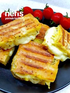 Pie Recipes, Low Carb Recipes, Real Food Recipes, Easy Snacks, Food Presentation, Grain Free, Good Food, Toast, Food And Drink