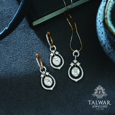 Founded in 1954, Talwar Jewellers is one of the oldest and most reputed jewellery stores in India. Dealing in Gold, Diamond, Polki, Jadau, Kundan, Semi Precious Stones and more. With unparalleled quality and exquisite workmanship, each piece of jewellery is a legacy in itself.