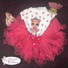 #lolsurprise #lol #festalol #festalolsurprise #fantasiasfeluxo @coisinhasdabarbara Store American Girl Parties, Jojo Bows, Troll Party, Happy Party, Little Girl Birthday, Lol Dolls, My Princess, Crochet Baby, Party Themes