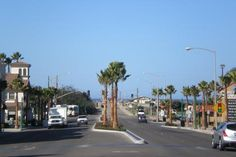 Grover Beach, CA.  You can see the ocean at the end of Grand Avenue.  Turn right at the first light, go 4 blocks, and you'll find my house!