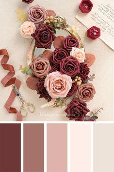 Color Schemes Colour Palettes, Fall Color Palette, Color Palate, Fall Color Schemes, Decorating Color Schemes, Color Schemes For Bedrooms, Fall Paint Colors, Rustic Color Palettes, Color Schemes Design
