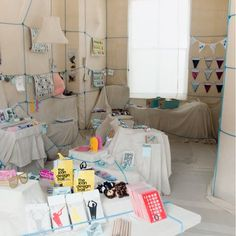 Pound Shop By Asif Khan Pound Shops, Temporary Store, Dezeen Watch Store,  Pop