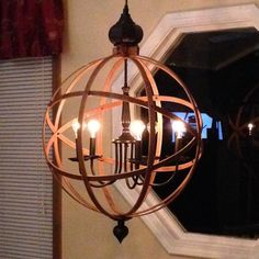 Captivating Axel Orb Chandelier Lighting Currey U0026 Company  Http://www.curreycodealers.com/p 5334 Axel Orb Chandelier .aspx?EIDu003d152u0026ENu003dCategory#.