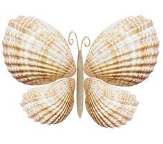 Yandeks.Fotki Seashell Painting, Seashell Art, Seashell Crafts, Seashell Projects, Driftwood Crafts, Shell Animals, Shell Flowers, Shell Decorations, Seashell Ornaments