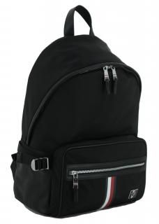 !!!Tommy Hilfiger Damenrucksack Clean Nylon Black schwarz Nylons, Tommy Hilfiger Damen, Backpacks, Bags, Fashion, Handbags, Black, Moda, La Mode