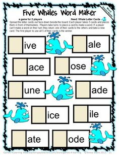 Worksheets Reading Games 1000 images about reading games on pinterest phonics silent e and short vowels