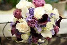 Image result for purple wedding dresses