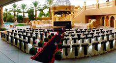 With gorgeous views of the Las Vegas Strip and Downtown Suncoast Hotel & Casino is a top choice wedding venue.  Come meet Suncoast and reserve your special day at the next August Bridal Spectacular. www.bridalspectacular.com