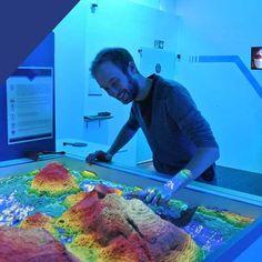 StartScreen_EN - GameScienceCenter Berlin - müze