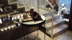Gimle Parfymeri, Oslo - Resp Terazzo Oslo, Terrazzo, Stairs, Home Decor, Stairway, Decoration Home, Room Decor, Staircases, Home Interior Design