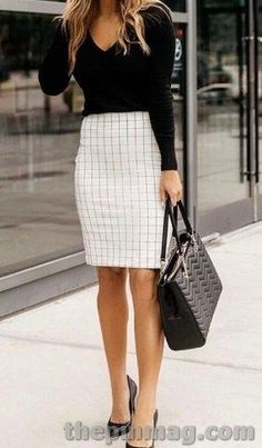 Stylish Outfits To Wear To Work business casual outfits for woman in the work place! What to wear to the office this summer. Getting ready for an interview? This post will inspire professional outfits that are interview ready. Business Professional Outfits, Business Casual Outfits For Women, Stylish Work Outfits, Fall Outfits For Work, Work Casual, Spring Outfits, Summer Business Outfits, Business Clothes For Women, Women's Professional Clothing