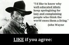 John Wayne Quotes famous quotes collection of inspiring quotes sayings John Wayne Quotes. John Wayne Quotes john wayne tomorrow hopes we have learned something from famous quotes from john wayne john wayne john wayne john. Wise Quotes, Quotable Quotes, Movie Quotes, Famous Quotes, Great Quotes, Quotes To Live By, Funny Quotes, Inspirational Quotes, Cop Quotes