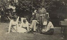 The Bloomsbury Group was an influential group of associated English writers, intellectuals, philosophers and artists, the best known members of which included Virginia Woolf, John Maynard Keynes, E. M. Forster and Lytton Strachey. Their works and outlook deeply influenced literature, aesthetics, criticism, and economics as well as modern attitudes towards feminism, pacifism, and sexuality.