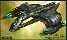 I found a bunch of concept artwork for Star Trek Online, this is concept art for Hakeev's ship. I haven't seen a ship like this, and don't know if. Spaceship Art, Spaceship Concept, Concept Ships, Star Trek Online, Star Terk, Trek Deck, Star Trek Posters, Alien Ship, Alien Concept Art