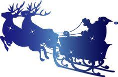 「クリスマス イラスト 影絵」の画像検索結果