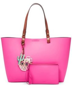 Fossil Rachel Large Tote - Pink