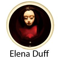 sculpture « Elena Duff The Duff, My Arts, Sculpture, Landscape, Movie Posters, Painting, Scenery, Film Poster, Painting Art