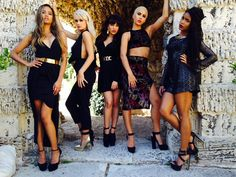 G.R.L. all female singing group formed by Robin Antin originally as a new Pussycat Dolls was rocked by the death of group member Simone Battle early September 2014. Can they continue after such a tragic loss?  http://www.weeklymusiccommentary.com/2014/10/carrying-her-memory-with-us.html