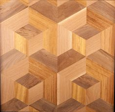 Parquet Flooring, Floors, Graduation Project, Wood Crafts, Geometry, Cutting Board, 3 D, Projects To Try, Chop Chop