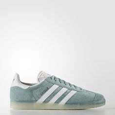 25ef4c8c13 These women s shoes are a faithful reissue of the 1991 Gazelle