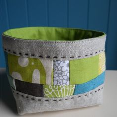 thread catcher