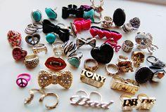 anillos-varios