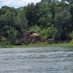 Another Old River Country taken from Bay Lake