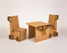 Shop For Corrugated Cardboard Furniture Chairigami Kids Furniture Sets Cardboard Furniture Cardboard Chair