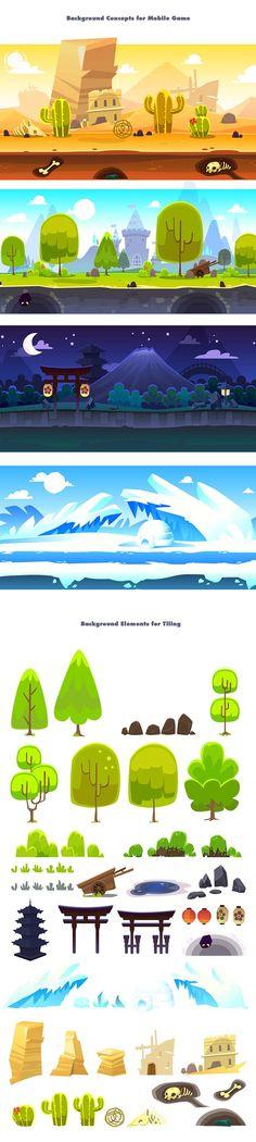 https://www.behance.net/gallery/23400027/Misc-Background-Concepts: