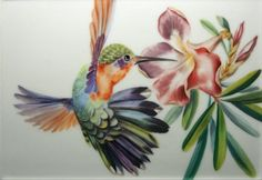 andreas knobl porcelain painting - Google Search