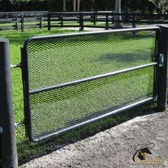 Love this gate!
