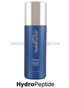 03/14/13 Beauty Supply Online – HydroPeptide Cleanser Giveaway