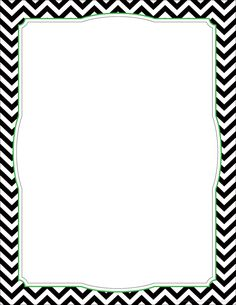 chevron borders clipart - Free Large Images